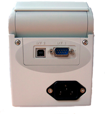 Natec Rewrite Card Printer